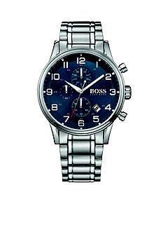 BOSS by Hugo Boss Men's Aeroliner Watch