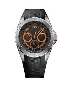 BOSS by Hugo Boss Men's Orange Watch