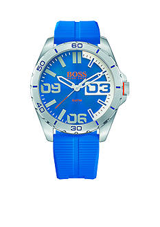 BOSS by Hugo Boss Men's Blue Berlin Watch