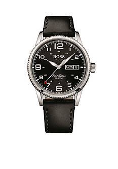 BOSS by Hugo Boss Men's Pilot Contemporary Sport Watch