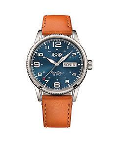 BOSS by Hugo Boss Men's Pilot Blue Dial Watch