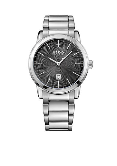 BOSS by Hugo Boss Men's Classic Stainless Steel Watch