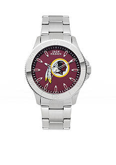 Jack  Mason Men's Washington Redskins Color Sport Watch