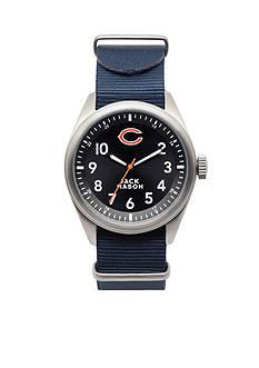 Jack Mason Men's Chicago Bears Nato Strap Watch
