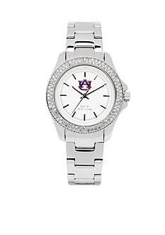 Jack Mason Women's Auburn Glitz Sport Bracelet Watch