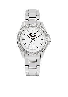 Jack Mason Women's Georgia Glitz Sport Bracelet Watch