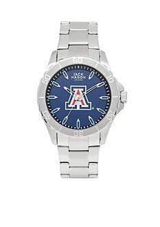 Jack Mason Men's Arizona Sport Bracelet Team Color Dial Watch