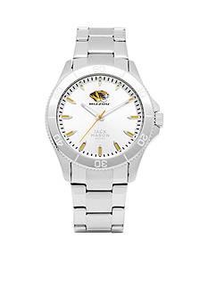 Jack Mason Men's Missouri Sport Bracelet Silver Dial Watch