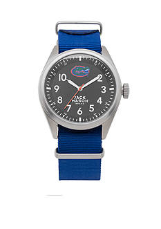 Jack Mason Men's Florida Nato Solid Strap Watch