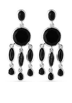 Karen Kane Baja Chandelier Earrings