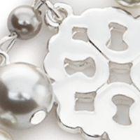 Fashion Jewelry: Strand: Silver Chaps Park Slope Charm Bracelet