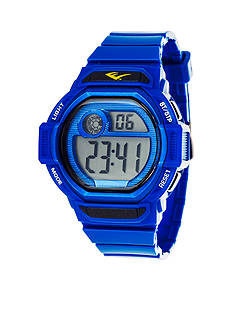 EVERLAST Digital Rubber Band Watch