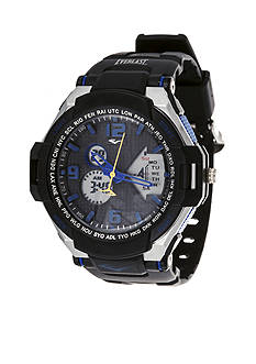 EVERLAST Blue and Black Watch