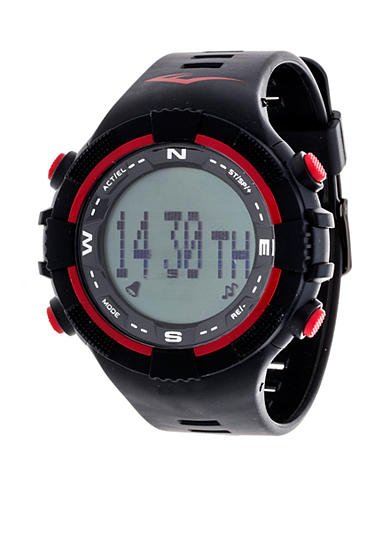 EVERLAST Rubber Band Activity Tracker Watch