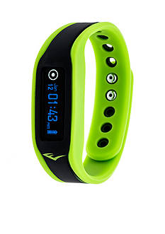 EVERLAST Digital Tracker Rubber Band Watch