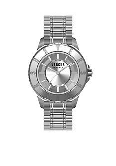 VERSUS VERSACE Men's Stainless Steel Watch