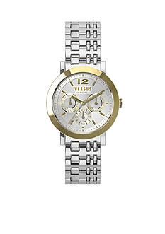 VERSUS VERSACE Women's Two-Tone Watch