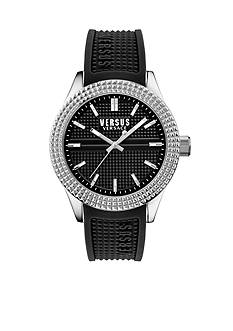 VERSUS VERSACE Men's Silicone Watch