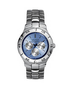 Nautica Metal Basic Watch