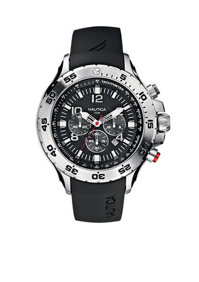 Nautica NST Chronograph Watch