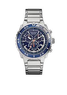 Nautica NST 700 Chronograph Watch