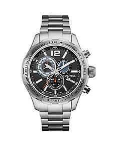 Nautica Men's NST 30 Nautilus Chronograph Watch