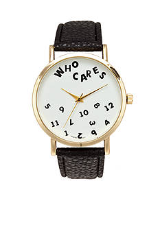 A Classic Time Watch Co. Women's