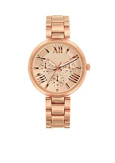 American Exchange Women's Bracelet Watch
