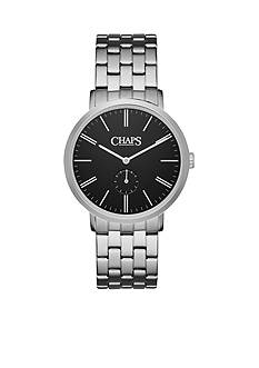 Chaps Men's Dunham Three Hand Watch