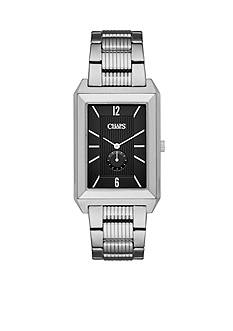 Chaps Men's Affiliate Stainless-Steel Two-Hand Watch