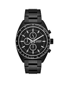 Chaps Men's Rockton Metal Chronograph Watch