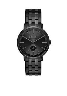 Chaps Men's Dunham Metal Two-Hand Watch