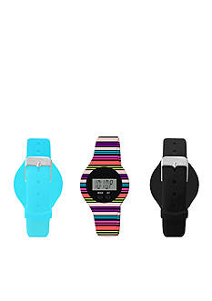 B FIT WATCH Ladies Fitness Tracker Watch