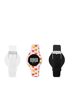 B FIT WATCH Women Fitness Tracker Watch