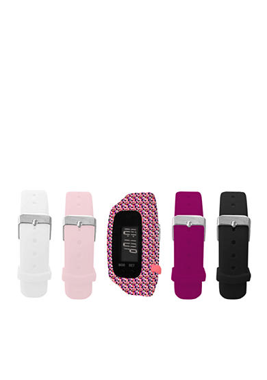 B FIT WATCH® Women's Straps Fitness Tracker Watch