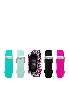 B FIT WATCH Women's Fitness Tracker Watch