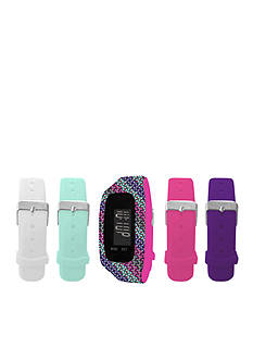 B FIT WATCH Women's Interchangeable Strap Fitness Tracker Watch