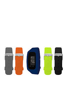 B FIT WATCH Men's Interchangable Strap Fitness Tracker Watch Set