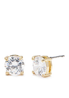 Vera Bradley Cubic Zirconia Stud Earrings