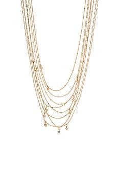 Vera Bradley Multi-strand Necklace