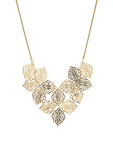 Vera Bradley Signature Collar Necklace