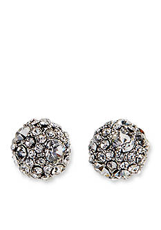 Vera Bradley Radiant Fireball Stud Earrings