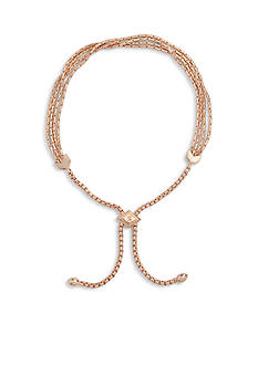 Vera Bradley Tassel Bracelet