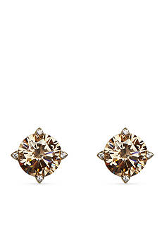 Vera Bradley Sparkling Stud Earrings