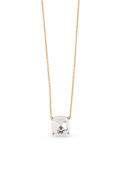 spartina 449 18K Gold-Plated Sea La Vie Awesome Crystal Necklace