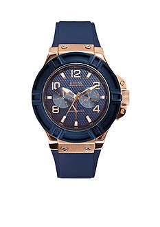 GUESS® Rigor Standout Sport Casual Watch