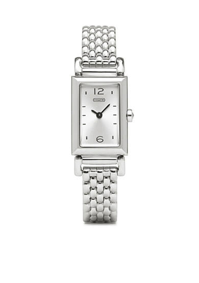 COACH MADISON BRACELET WATCH