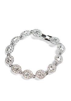 Carolee Oval Stone Bracelet