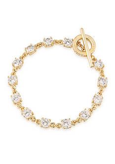 Carolee Gold-Tone The Apollo Flex Bracelet