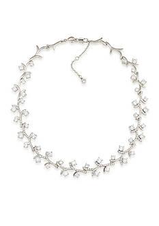 Carolee Prospect Park Vine Collar Necklace